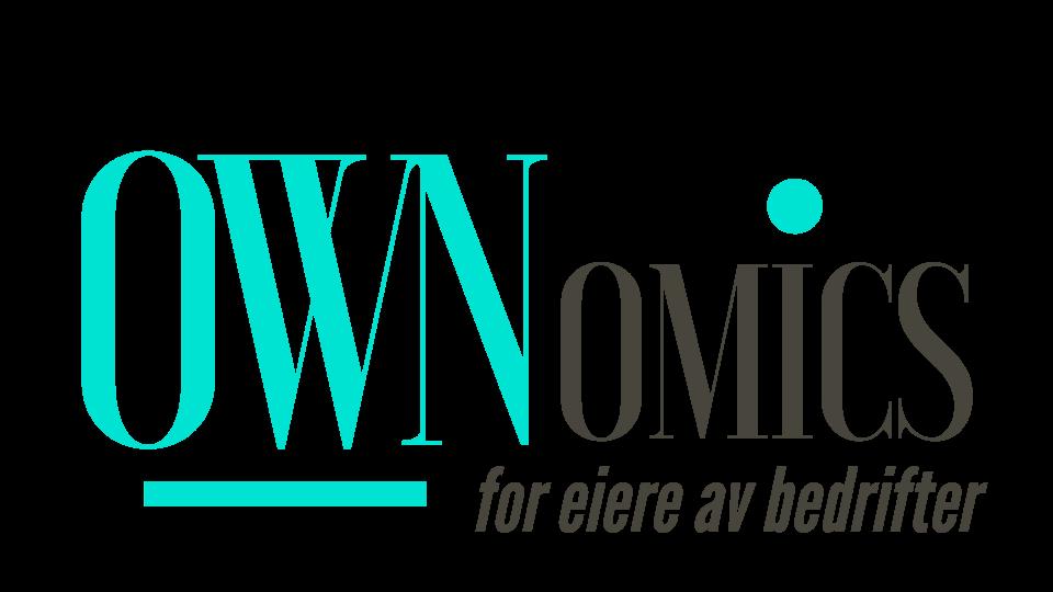 Logo Ownomics